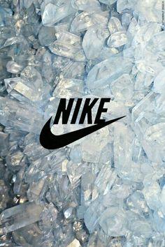 Nike #crystals