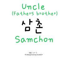 Kimbap Noona's Korean Lessons :)