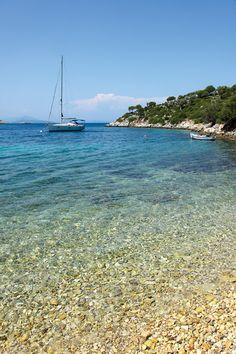 Meganisi island,Greece Lina Karra