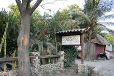 Griss Lodge Santa Teresa