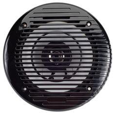 "AquaVibe WR85B   Marine Waterproof 6 1/2"" 2-Way Speaker (Black)"