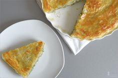 Rezept: Erbsen-Kartoffel-Tarte  |  A Little Fashion #rezept #recipe #kochen #backen #idee #essen #trend #filizity #kuchen #torte #salat #tafel