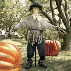 scarecrow | Giant Lifesized Scarecrow