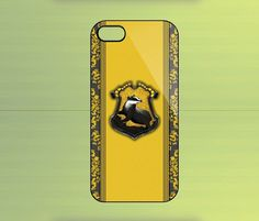 Hogwarts House Case For iPhone 4/4S, iPhone 5/5S/5C, Samsung Galaxy S2/S3/S4, Blackberry Z10