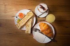 Gust desayunos y comidas ligeras. Una de las ideas y descubrimientos del post de hoy.