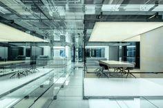 glass office soho - shanghai - aim - 2013 - photo jerry jin