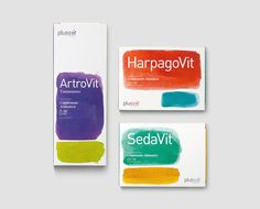 PlusVit on Packaging of the World - Creative Package Design Gallery