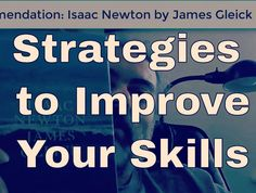 "Strategies for improving your software testing skills and working on your own based on Isaac Newton:  - use older texts and materials not just the work of your contemporaries - use critical thinking objectively applied to your material - study the published and demonstrated work of other practitioners - if they havent published then ask if they have code or evidence they can share - Use their work as a benchmark for what is possible and ""up your game - Look for the evidence behind the…"