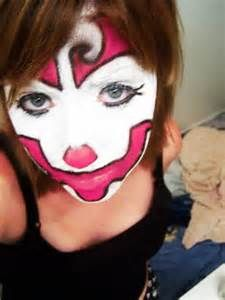 juggalette face paint guides user guide manual that easy to read