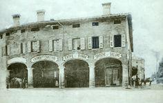 Centro storico di Formigine