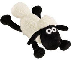NICI Shaun das Schaf Plüschtier 20cm 0