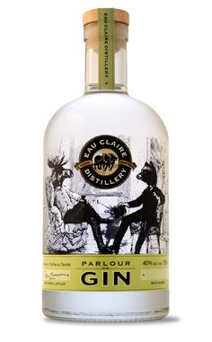 A tribute to the Prairie's famed Alberta Rose, Parlour Gin is Eau Claire Distillery's second release. This London-dry style gin augments more traditional gin botanicals creating a juniper berry induced dryness, but with unique hints of rosehip, Saskatoon berry, coriander, … Continued