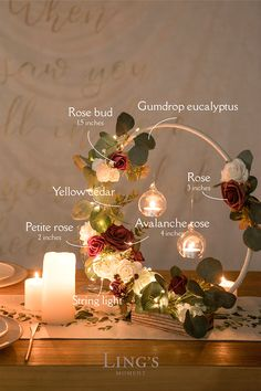Shop our vintage-inspired wedding flowers, a vast collection of over 50 colors artificial flowers, real-looking and inexpensive. Great choice to complete your wedding DIY projects. Floral Centerpieces, Wedding Centerpieces, Wedding Table, Fall Wedding, Floral Arrangements, Ramadan Decorations, Flower Decorations, Christmas Decorations, Floral Wedding