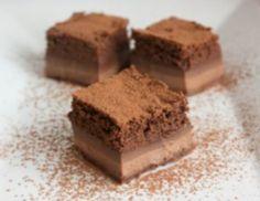 Chocolate Magic Cake  http://www.bestyummyrecipes.com/chocolate-magic-cake-recipe/