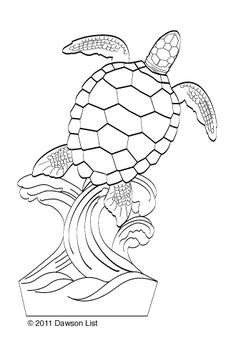 Google Image Result for http://icecarvingsecrets.net/secrets_images/sea_turtle_080411/sea_turtle_design.jpg