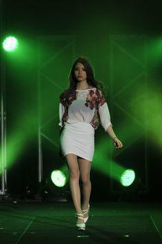 【Vantan(バンタン)】 卒業修了制作展「VANTAN STUDENT FINAL 2014」 -Total Beauty-  in EBIS THE GARDEN HALL