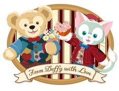 "Too cute goods lots ♡ commemorate 10th anniversary ""Sweet Duffy"" is held! | MERY [Merry]"