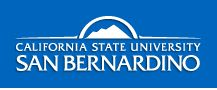 California State University, San Bernardino  Contact CSUSB for admission questions, scholarship issues