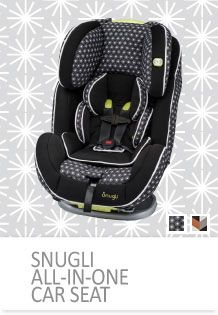 37aad33cfeb Have you seen the HIP all-in-one car seat from Snugli  Join me at the  Macaroni Kid Broomfield Comfort meets Cool party for your chance to WIN  this car seat!