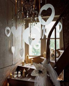 Des coeurs, des ronds ou des mots, sculptez chaque galette avec le motif de votre choix. Toutes les explications sur Marie Claire Idées .com
