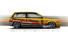 BandH Civic by Axesent on DeviantArt Custom Hot Wheels, Hot Wheels Cars, Car Animation, Civic Ef, Rc Drift Cars, Honda Civic Hatchback, Honda Cars, Car Drawings, Automotive Art