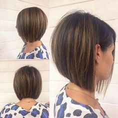 100 New Short Hairstyles for 2019 – Bobs and Pixie Haircuts - Buzzhome World New Short Hairstyles, Short Pixie Haircuts, Curly Bob Hairstyles, Curly Hair Styles, Neck Length Hairstyles, Inverted Bob Hairstyles, Stylish Hairstyles, Pixie Bob, Pretty Hairstyles