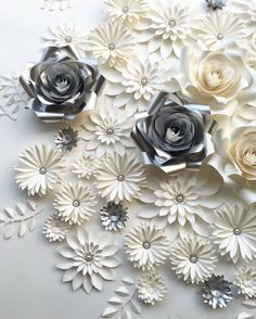 Gefällt 108 Mal, 1 Kommentare - paper flowers nan (@paper0330) auf Instagram