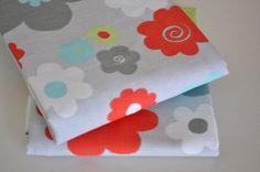 Premier Prints Buttercup Twill Harmony Tea Towel by LoveLillyLane, $22.50