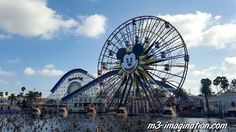 Another picture from our last trip to #Disneyland #californiaadventure - #photography #scenic #art #California #m3imagination #abstract #gallery #microstock #motivation #photography #amusementpark #mickymouse