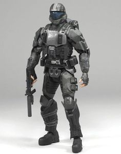 Customer Image Gallery for Halo 3: ODST