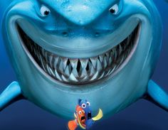 Purchase Finding Nemo the Movie Poster from this Comedy, Kids/Family and Animation Walt Disney/Pixar film. Film Disney, Disney Movies, Disney Pixar, Film Pixar, Pixar Movies, Childhood Movies, Animation Movies, Pixar Characters, Film D'animation