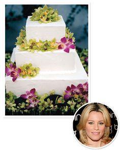 100 Memorable Celebrity Wedding Moments - Max Handelman