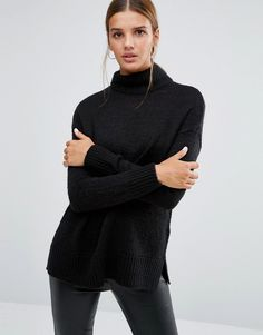 Image 1 of New Look Basic Jumper