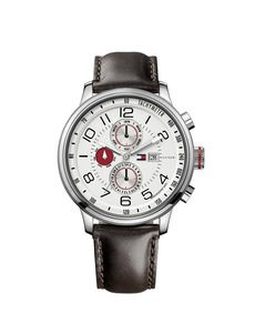 Reloj de hombre Tommy Hilfiger - Hombre - Relojes - El Corte Inglés - Moda
