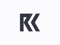 RK - Personal Logo