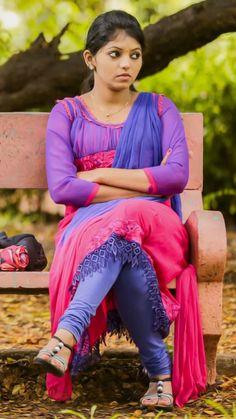 Beautiful Dresses For Women, Beautiful Girl Indian, Beautiful Indian Actress, Beautiful Actresses, Indian Actress Gallery, Tamil Actress Photos, South Indian Actress, Cute Girl Photo, Girl Photo Poses