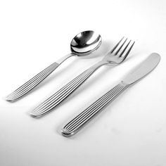 Billedresultat for finland cutlery Vintage Designs, Retro Vintage, Kitchenware, Tableware, Flea Market Finds, Steel Metal, Elegant Homes, I Love Jewelry, Danish Design