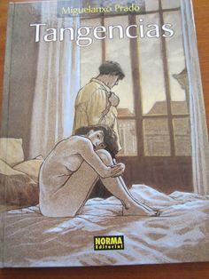 Comic Miguelanxo Prado. Marzo