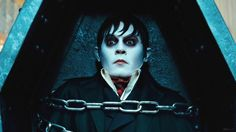 Dark Shadows - can't wait to see this movie!!