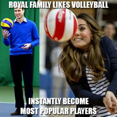 If they love volleyball, why done you? #USAVolleyball