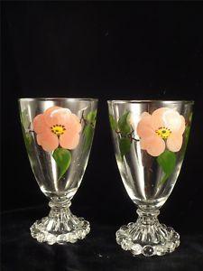 Gay Fad Drinking Glasses | ... GAY FAD ICE BUCKET - GLASS SET - MAD MEN - EAMES - CULVER GLASSES