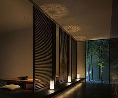 和風 デザイン - Google 検索 Cafe Interior, Interior Walls, Interior Design, Oriental Restaurant, Hotel Apartment, Japanese Interior, Japanese Architecture, Cafe Bar, Modern Room