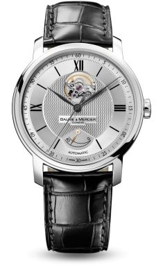 Discover the Classima collection of men's and women's watches designed by Baume et Mercier and find the perfect watch to wear. Baume & Mercier manufacturer of Swiss watches since Fancy Watches, Elegant Watches, Stylish Watches, Luxury Watches, Cool Watches, Watches For Men, Men's Watches, Baume Mercier, Twist Ring
