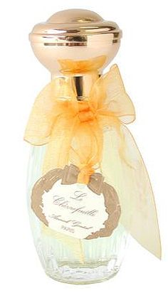 Le Chevrefeuille Annick Goutal perfume - a fragrance for women 2002