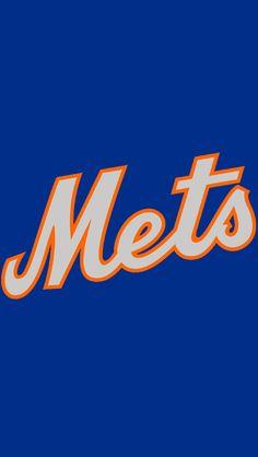 New York Mets 1983 Sports Team Logos, Sports Teams, Minor League Baseball, Major League, My Mets, World Baseball Classic, Mlb Wallpaper, New York Mets Baseball, Mlb Teams