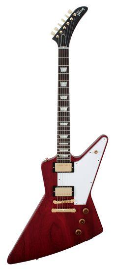 Gibson Custom Shop Benchmark Collection 2014 Limited Run 1958 Mahogany Heritage Cherry Explorer.jpg