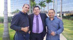 ALEXANDRE GUERREIRO: Juscelino Maktub participa de reunião na cidade ad...
