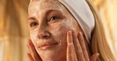 DIY Facial Masks to Nourish the Skin -You can find Masks and more on our website.DIY Facial Masks to Nourish the Skin - Anti Aging Creme, Essential Oils For Skin, Skin Cream, Facial Masks, Anti Wrinkle, Age, Natural Skin Care, Beauty Skin, Healthy Dieting