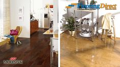 Flooring Direct features Two for Tuesday with Mohawk Flooring! Do you prefer the traditional look of dark browns like walnut & hickory? Or the light golden hues of maple & oak? Let Flooring Direct bring the Store to your Door. View the samples you want to see in your home, under your lighting & next to your furniture. Call 888-466-4500 to schedule your free measuring & estimate appointment & view the samples in your home! #flooring #FlooringDirectTexas #Dallas #DFW #hardwood #MohawkFlooring