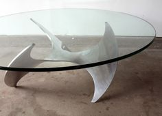 Knut Hesterberg Cocktail Table – Manly Vintage